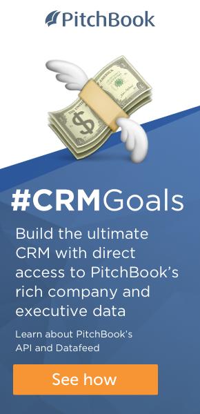 CRM Goals ad